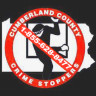 Cumberland County Crime Stoppers Badge