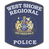 West Shore Regional Police Department Badge