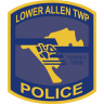 Lower Allen Township Police Department Badge