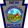 New Cumberland Borough Police Department Badge
