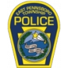 East Pennsboro Township Police Department Badge