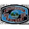 Shippensburg Police Department Badge