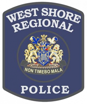 West Shore Regional Police Department | Cumberland County