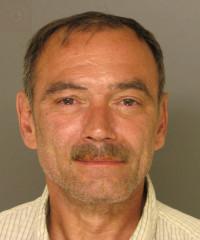 2011 arrest photo