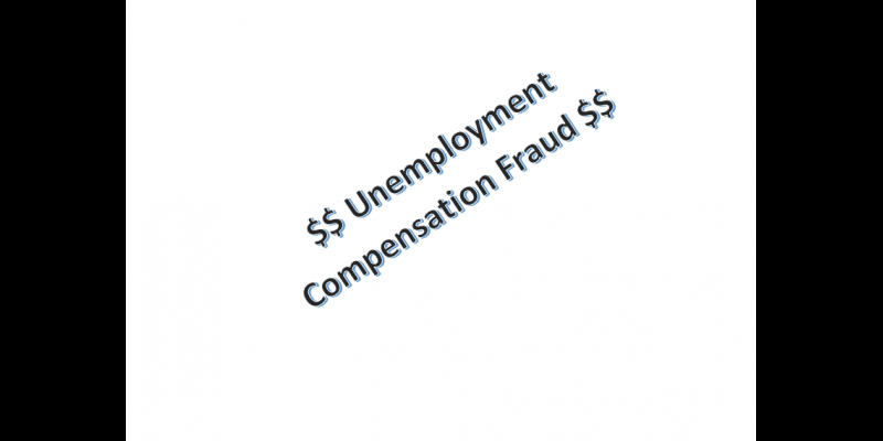 Image for Unemployment Compensation Fraud Reporting