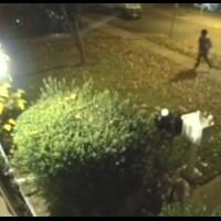 CASE: Unlocked Vehicles Entered Again
